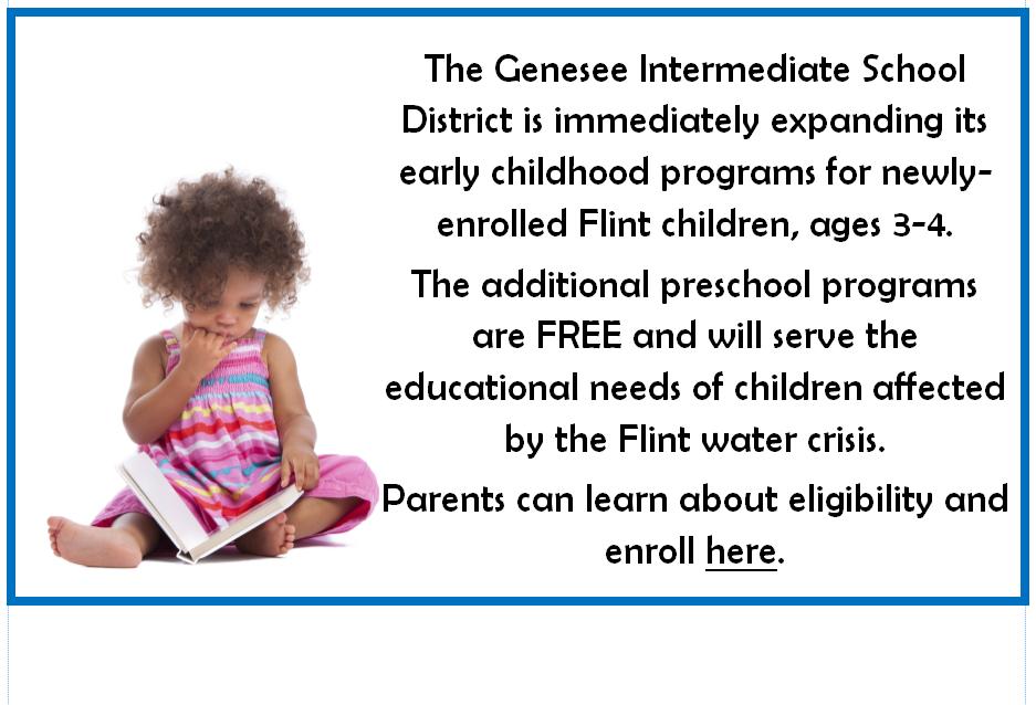 Flint preschool